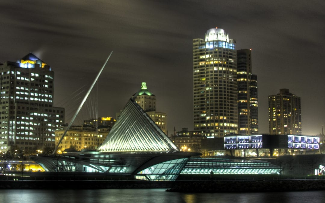 Sterling Named in Top 15 Executive Search Firms of Milwaukee
