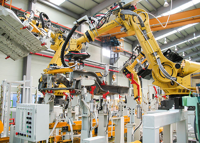 Industrial Internet of Things (IIoT) and Its Impact on the Design of Automation Systems