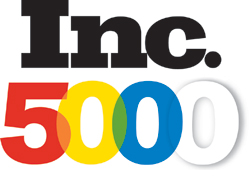 Sterling Engineering Named to Inc. 5000 Fastest Growing Companies
