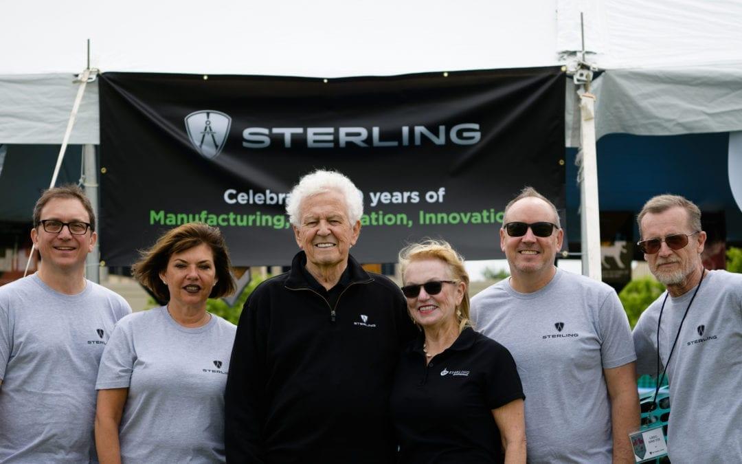Celebrating 50 years of Engineering, Automation, Innovation