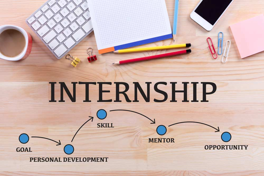 Sterling Internships make a difference