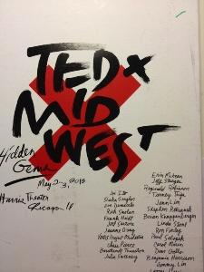 TEDX Midwest-Hidden Gems