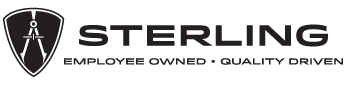 Sterling Announces Transition to Employee Ownership