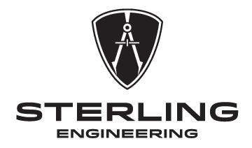 Press Release: Kita Gandhi Joins Sterling Engineering as Director of Life Sciences Engineering