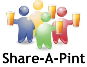 Share-A-Pint with Sterling Engineering