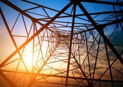 Power Distribution Upgrade
