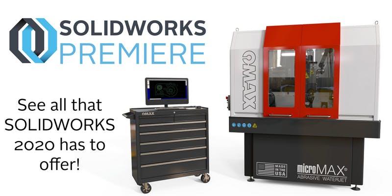 GSC's Solidworks Premier Event