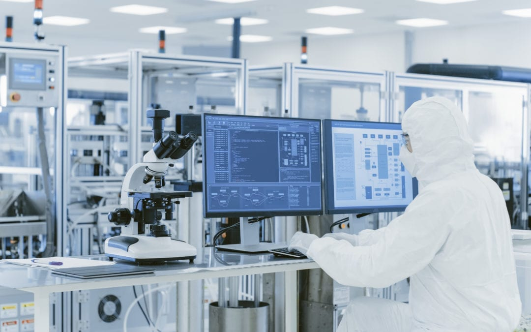Global Manufacturer Catheter Automation Project