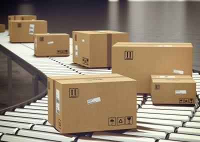 Logistics – Parcel Feasibility Studies