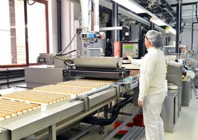 Global Confectioner Requires Optimized Contingent Workforce Management