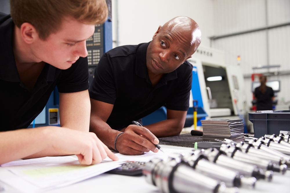 """Key Takeaways: """"Confronting the Labor and Skills Gap in the Engineering Workforce"""""""